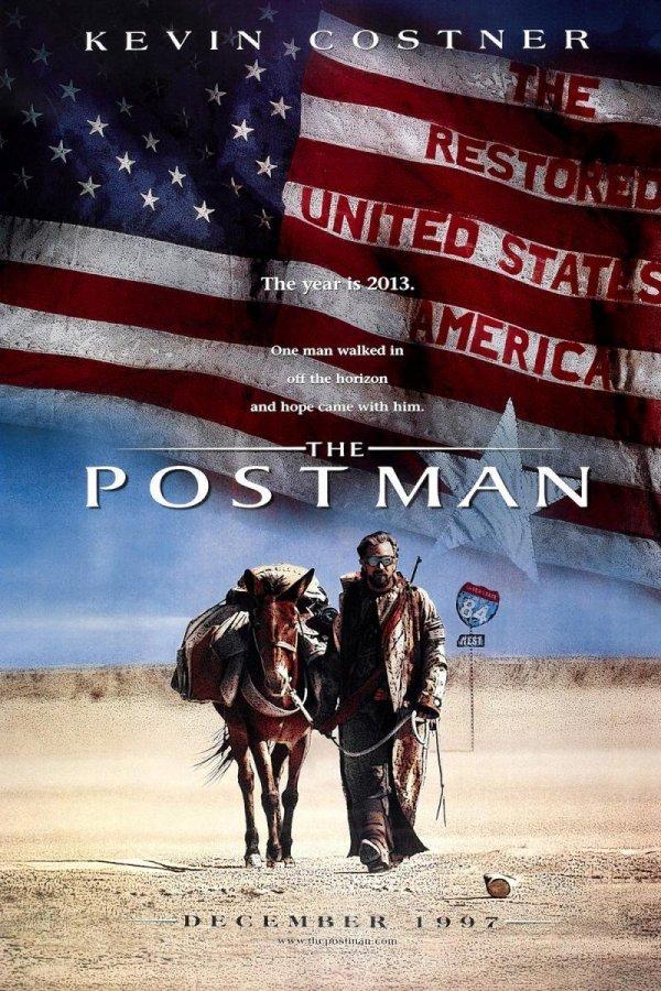 The Postman - © Veranstalter