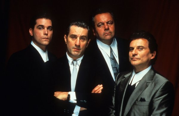 Good Fellas - © Warner Bros.