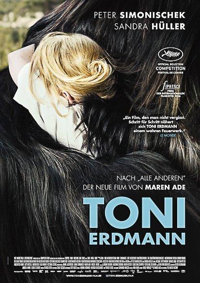 Toni Erdmann - © Veranstalter