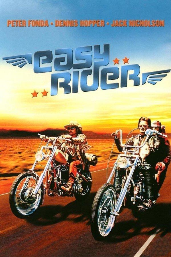 Easy Rider - © Veranstalter