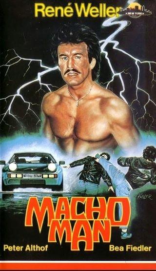 Macho Man - © Veranstalter