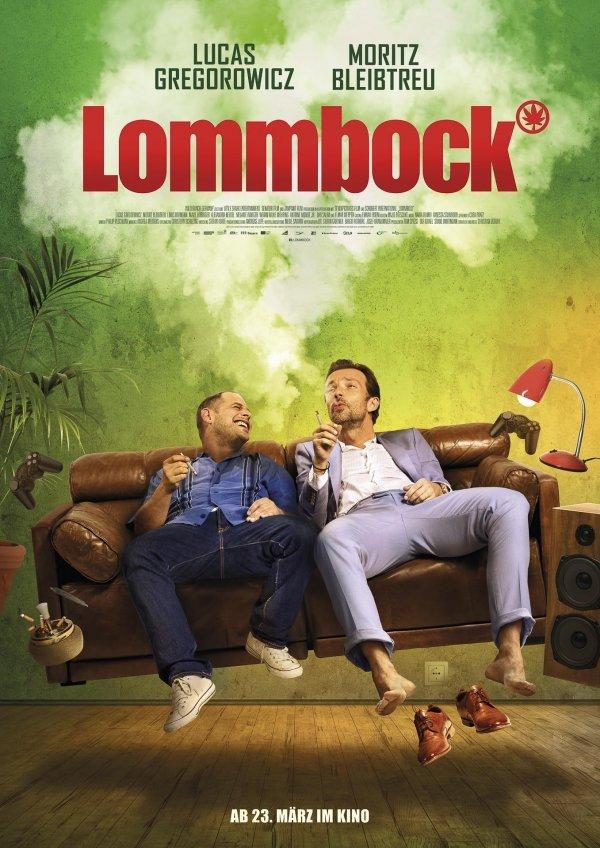 Lommbock - © Veranstalter