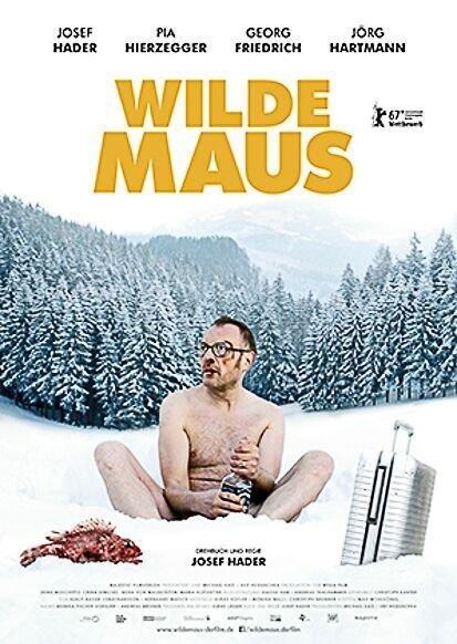 Wilde Maus - © Veranstalter