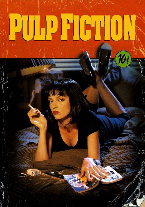 Pulp Fiction - © Veranstalter