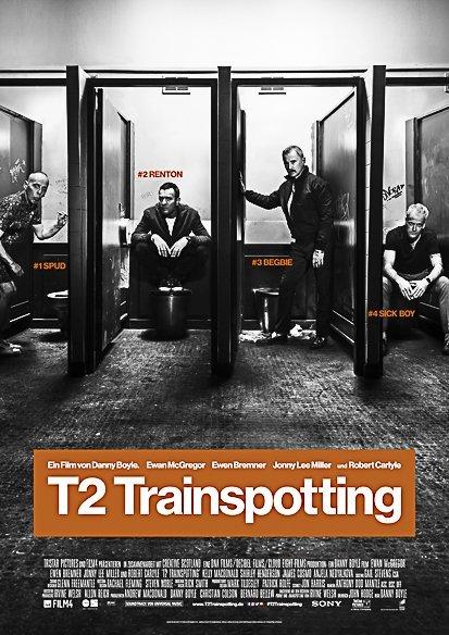 T2: Trainspotting - © Veranstalter