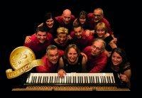 25 Jahre Vokalgruppe Ultraschall