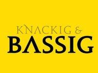 Knackig & Bassig