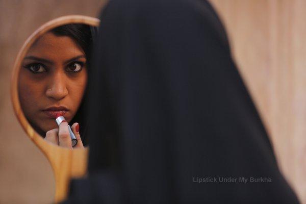 Lipstick Under My Burkha - © Veranstalter