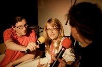 Radio Z-Talk Live