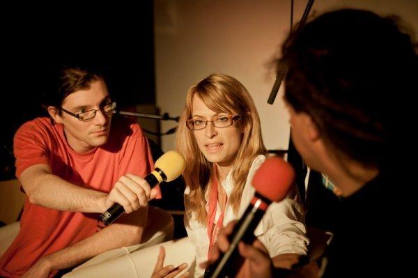 Radio Z-Talk Live - © Veranstalter