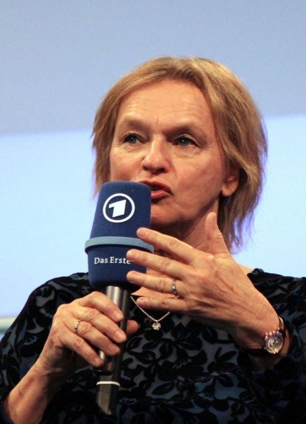 Elke Heidenreich, Der Welt den Rücken: Erzählungen - © Veranstalter