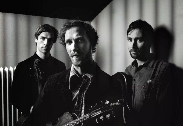Erlend Viken Trio - © Johannes Selvaag