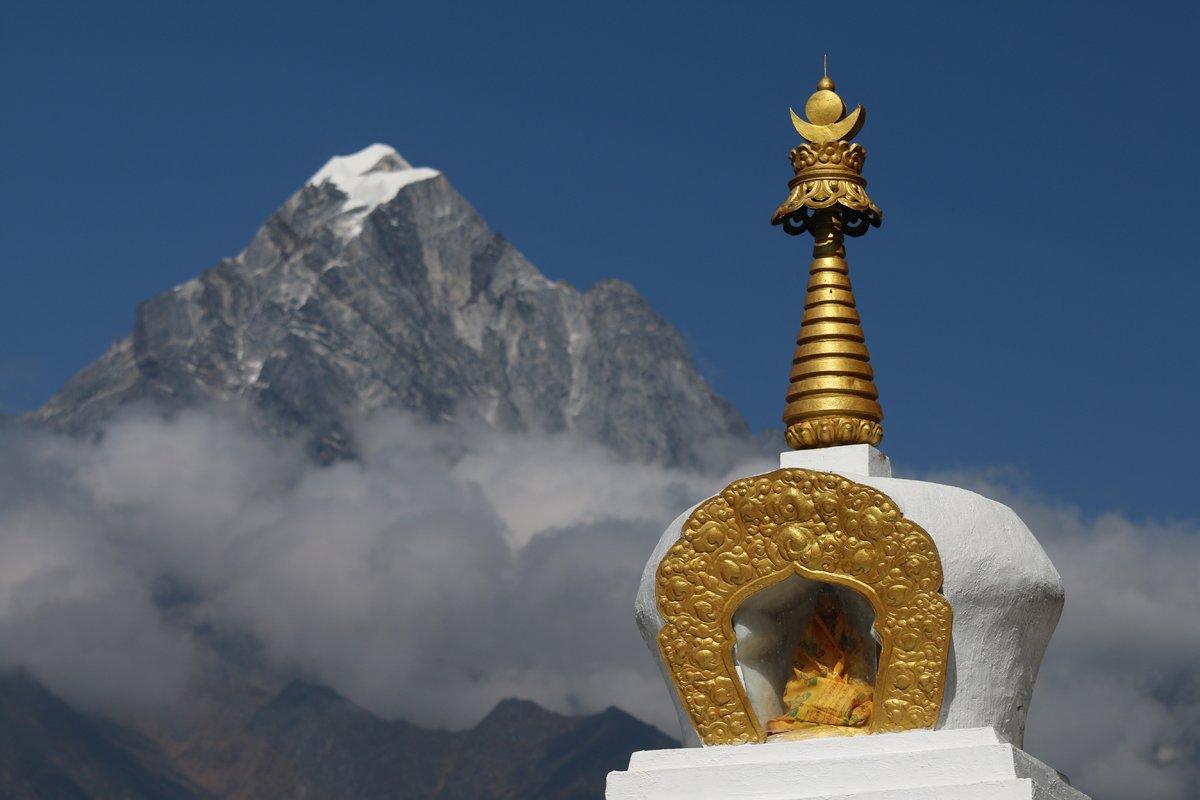 TravelTalk - Nepal-Trekking - © Bruno Höller