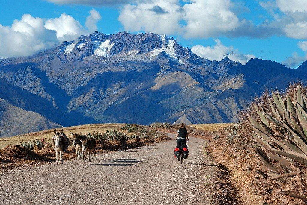 Im Herzen des Inkareiches – Unterwegs in Peru - © Peter Bäumler