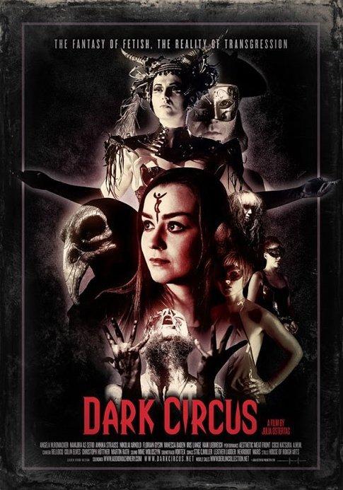 BDSM-Special - Dark Circus - © Veranstalter