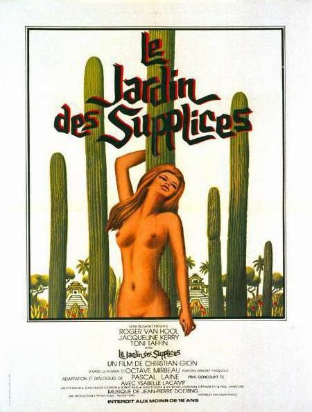 BDSM-Special - Im Garten der Qualen - © Veranstalter