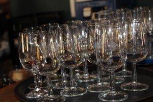 CELTIC & Auguste präsentieren: Whiskytasting mit Fingerfood - © Celtic Whisk(e)y