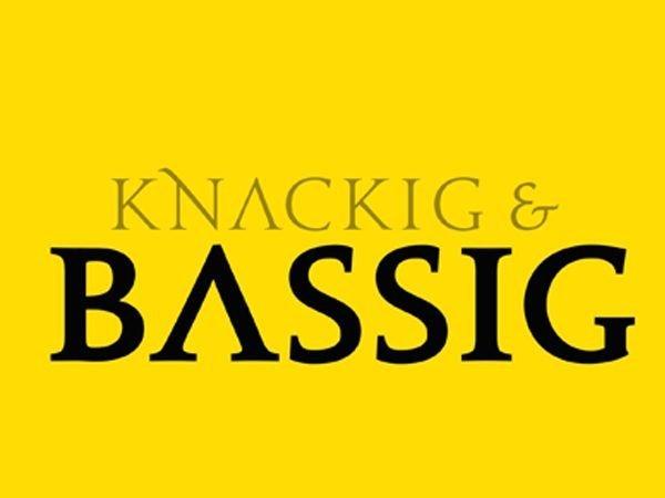 Knackig & Bassig - © Veranstalter