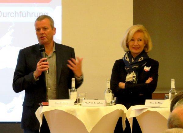 N2025 - Werkstattgespräch mit  Oberbürgermeister Ulrich Maly und Kulturreferentin Julia Lehner - © Veranstalter