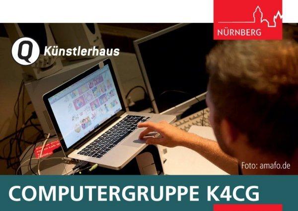 Computergruppe - © Veranstalter