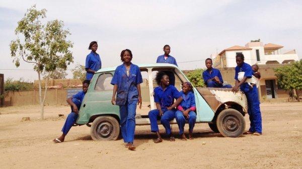 Ouaga Girls - © Veranstalter