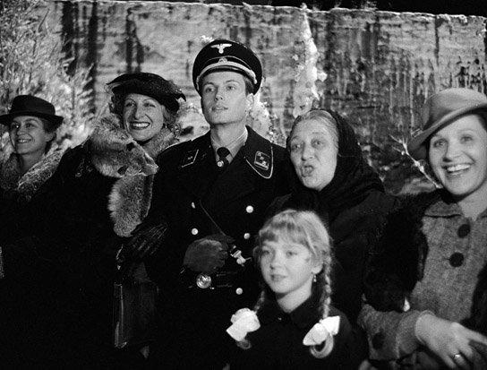 Heimat – 3. Weihnacht wie noch nie - © Edgar Reitz Filmstiftung