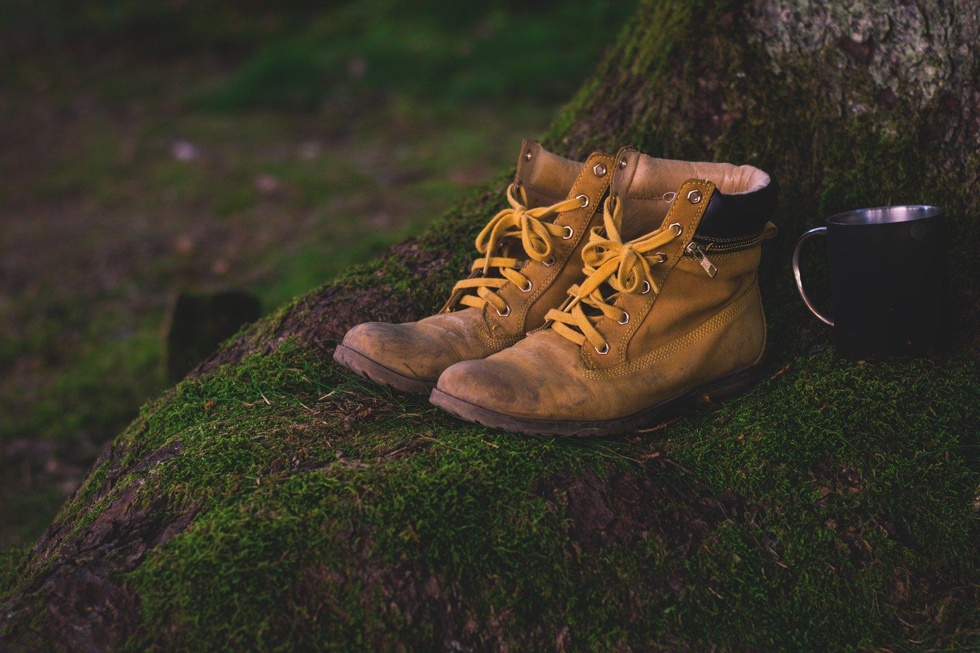 Samstagswanderung: In der Walpurgisnacht - © Foto Pixabay