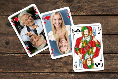 Spiele-Nachmittage: Spiele-Nachmittag für Senioren - © eigenes Bild