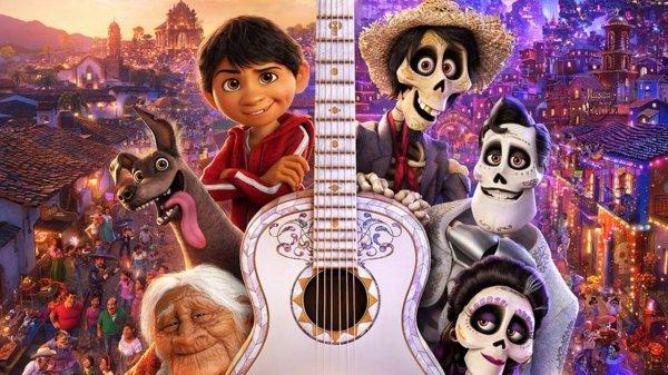 Coco – Lebendiger als das Leben - © Disney