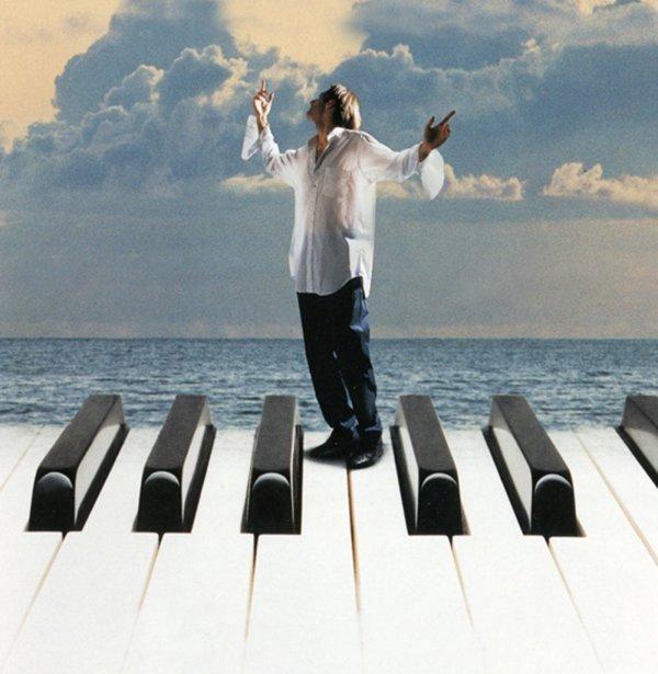 32 Variationen über Glenn Gould - © Veranstalter