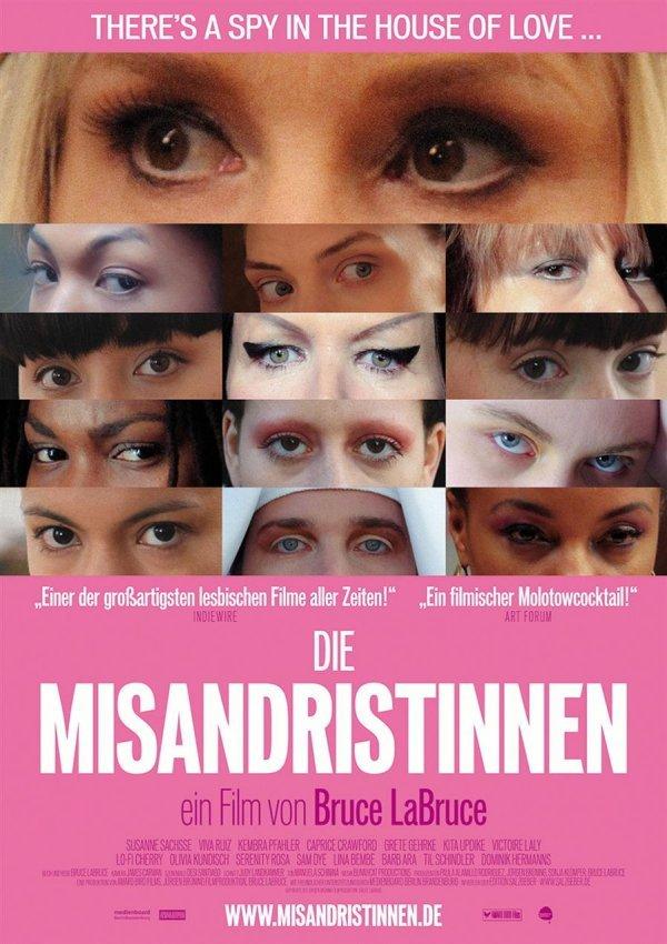 Die Misandristinnen - © Veranstalter