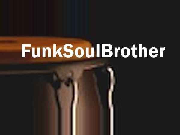 Funk Soul Brother - © Veranstalter
