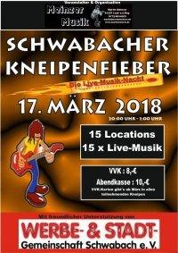 Kneipenfieber Schwabach