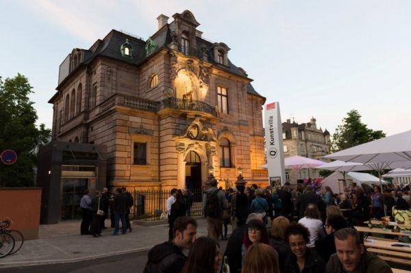 Museumsfest in der Kunstvilla - © Veranstalter
