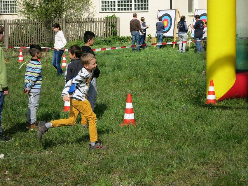 Das Knola Ding - Spiel und Spaß im Knoblauchsland - © Veranstalter