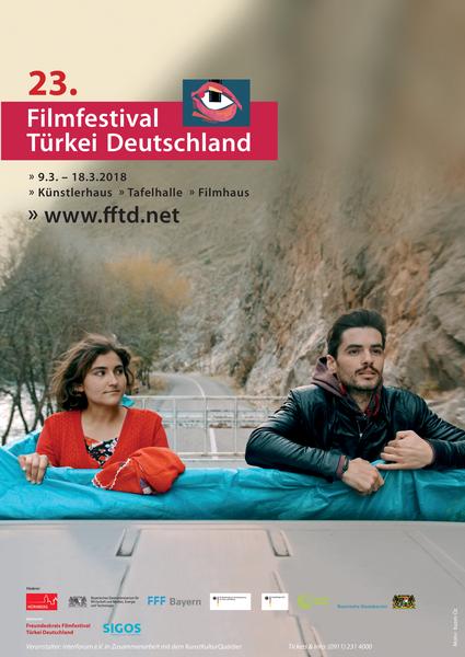 Gewinner bester Kurzfilm + bester Spielfilm - © Veranstalter