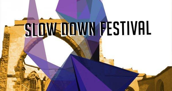 Slow Down Festival 2018 - © Veranstalter