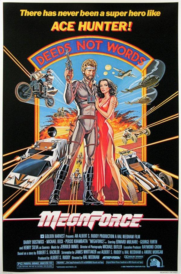 Megaforce - © Veranstalter