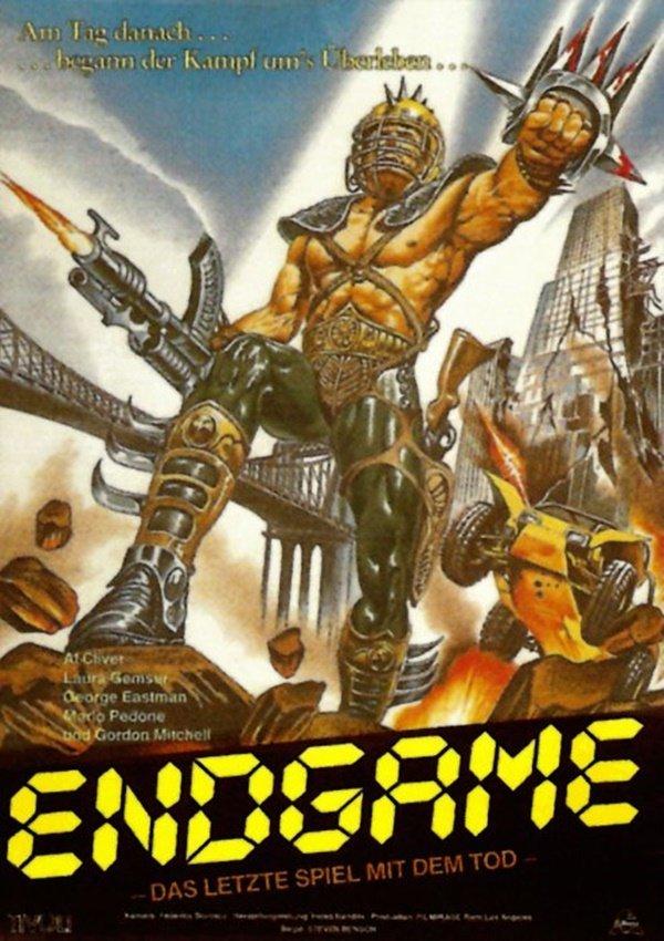 Endgame – Das letzte Spiel mit dem Tod - © Veranstalter