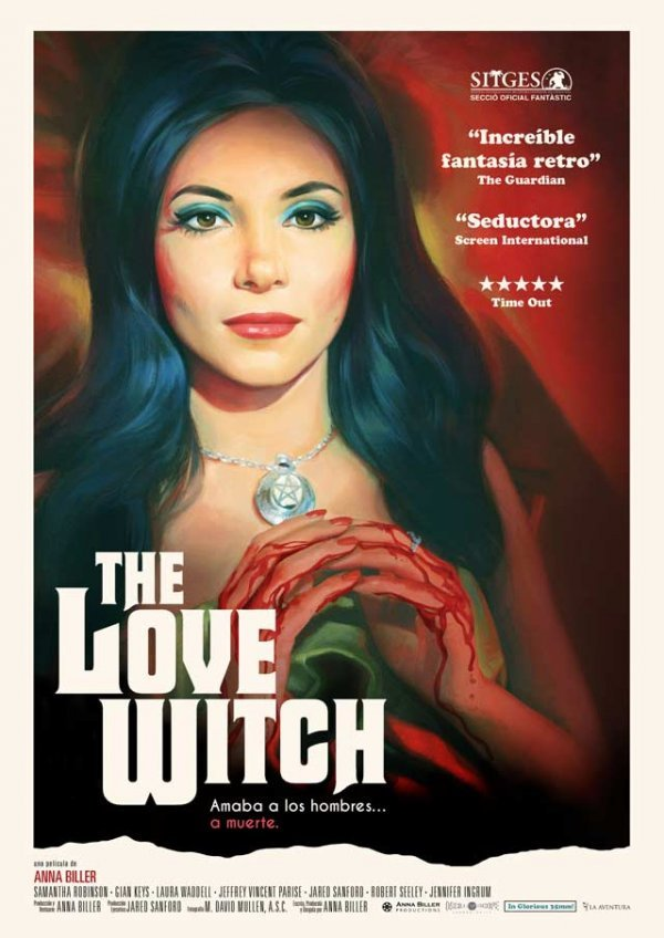 The Love Witch - © Veranstalter