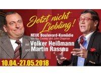 Heißmann & Rassau - Jetzt nicht, Liebling!