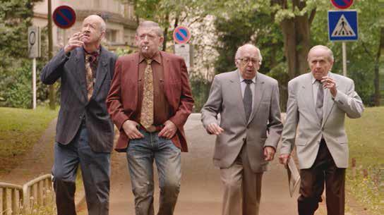 Alte Jungs - © Veranstalter