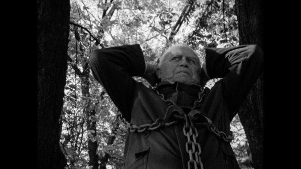 Cinema Concetta: Kurzfilmrolle - © imFilm