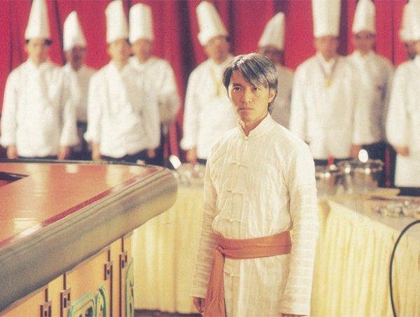 The God of Cookery - © Veranstalter