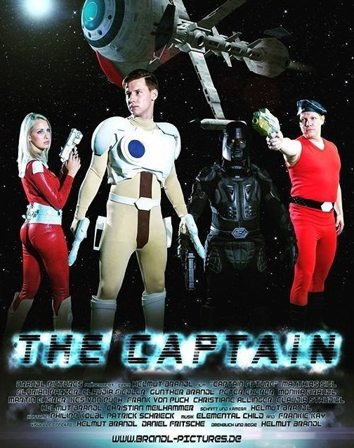 The Captain - © Veranstalter
