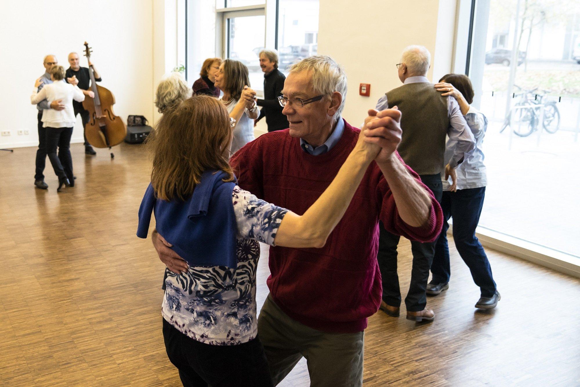 Fränkisch Tanzen und mehr - © Ingo Schweiger