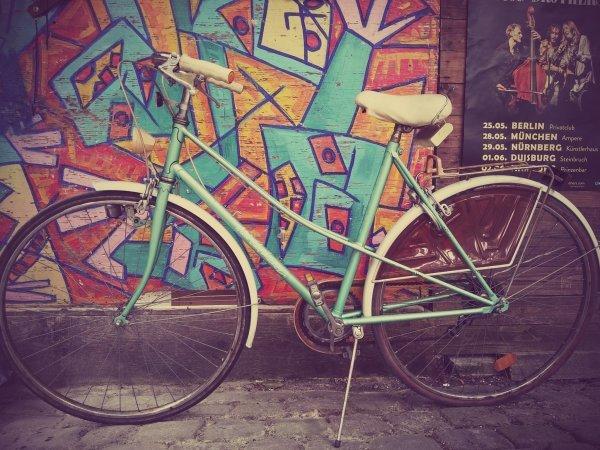 Offene Fahrradwerkstatt - © Veranstalter