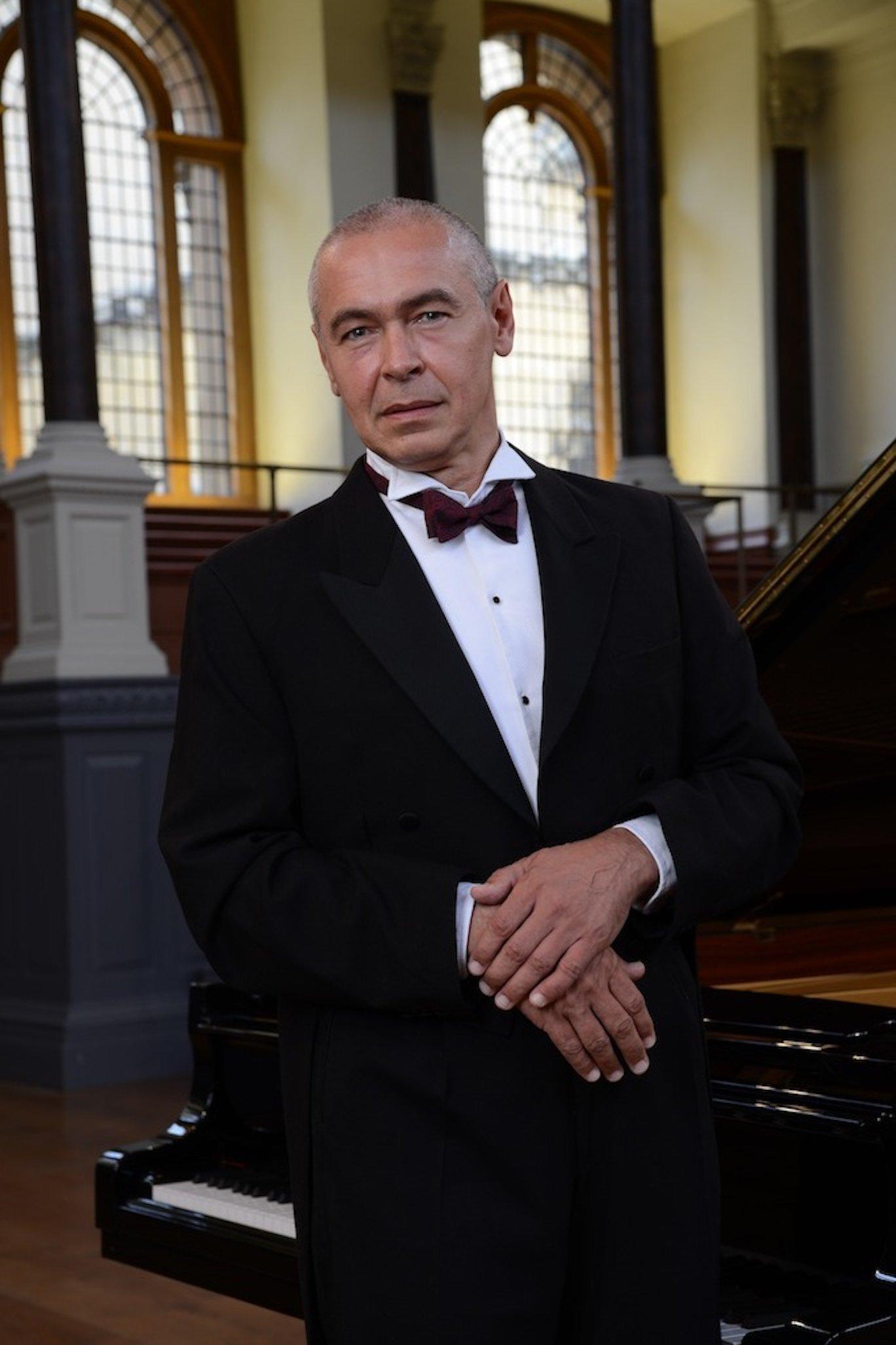 Ivo Pogorelich | Klavierabend