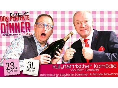 Heißmann & Rassau - Das perfekte Desaster-Dinner