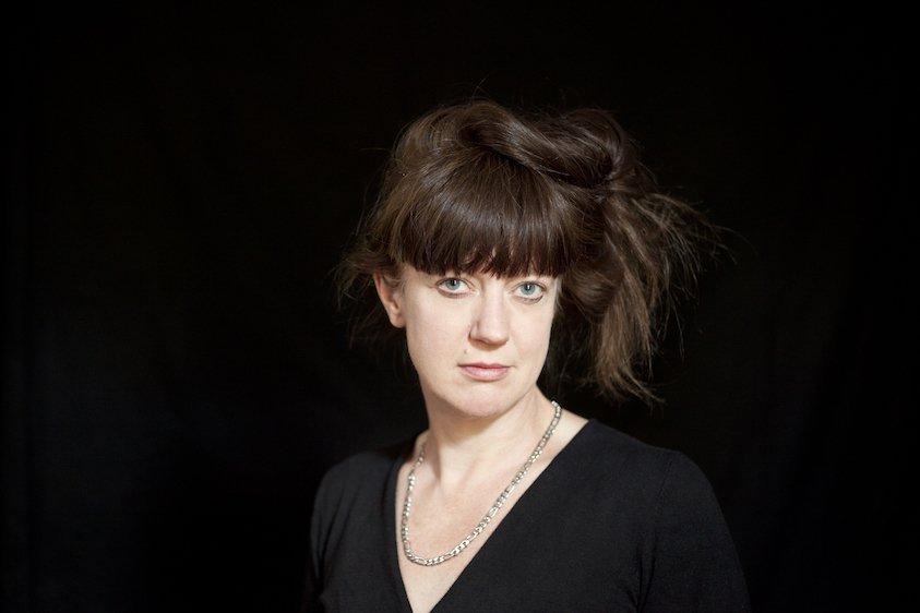 Barbara Morgenstern + Hanna Sikasa